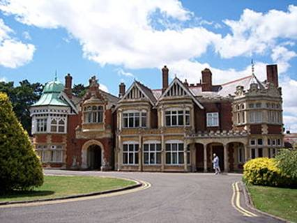Description: http://upload.wikimedia.org/wikipedia/commons/thumb/8/82/Bletchley_Park_-_Draco2008.jpg/325px-Bletchley_Park_-_Draco2008.jpg